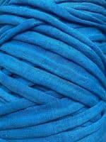 Medium T-Shirt Recycled Jersey Knitting Crochet Rug Yarn Saxe